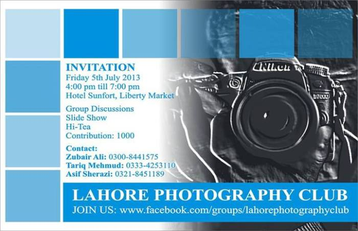 Lahore Photography